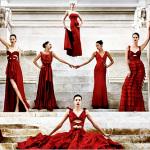RED DRESSES 150x150