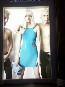 How Much is that Dress-ie in the Window?