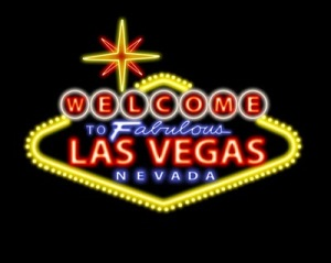 Affordable Vegas Trip? Sorry Guys, Females Only