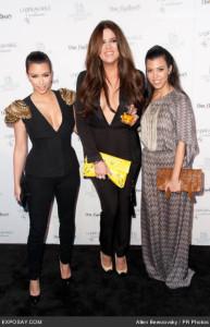 Khloe Kardashian UnKomfortable in her Own Skin