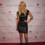 Dale Janee Steliga Nikki Lund Richie Sambora Fashion show 150x150