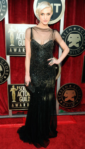 Best Dressed at the SAG Awards & Who Hit a Surprising Snag?