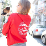 Savvy Spice fashion blog Jody Steliga The City Supply Co. San Francisco sweatshirts 150x150