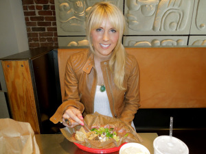 Addicted to Chipotle? 5 Tips to Eating Mexican Food & Never Gaining Weight