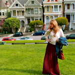 Painted Ladies  Jody Steliga San Francisco Savvy Spice Fashion blog 150x150