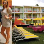 Savvy Spice fashion blog El Saguro hotel in Palm Springs CA Dale Steliga Coachella 2012 150x150