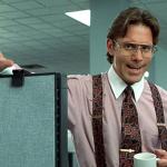 Office Space boss Ron Livingston 150x150