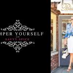 Savvy Spice Pinkies Nail Salon Promo Pamper Yourself 150x150