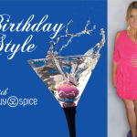 Savvy Spice fashion blog Style how to find a birthday party dress 150x150
