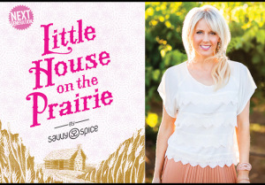 'Little House on the Prairie' Life & Style ~ The Next Generation