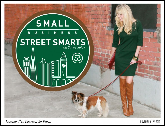 SS Collage 111912 SmallBusinessStreetSmarts COVER