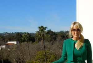 A Corporate Affair at the Beverly Hilton