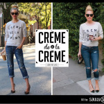 Savvy Spice fashion blog Dale Janee Steliga street style Creme de la Creme look for less. Atlantic Pacific fashion blog 150x150