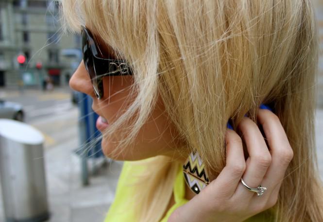 Savvy Spice fashion blog, Dale Janee Steliga