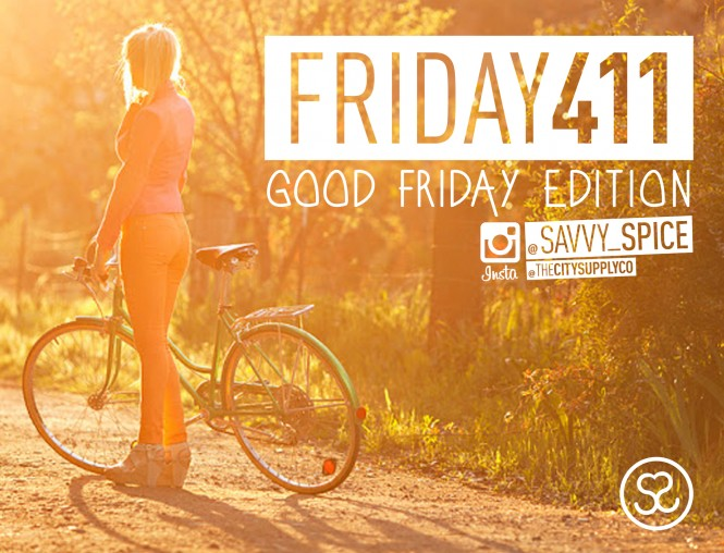 SS 032913 Friday411 GoodFridayEdition Cover
