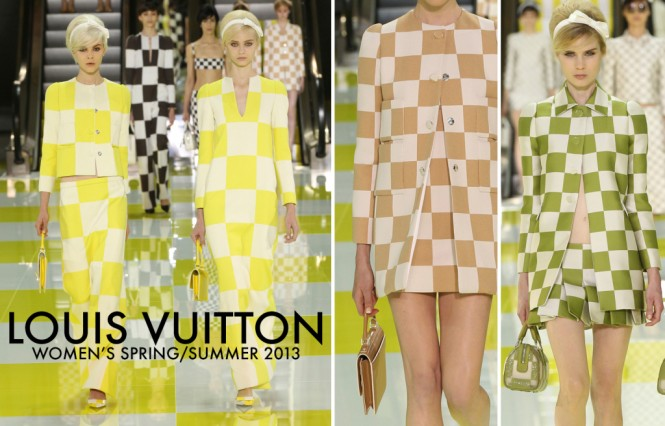 louis vuitton womens spring summer 2013 show 01