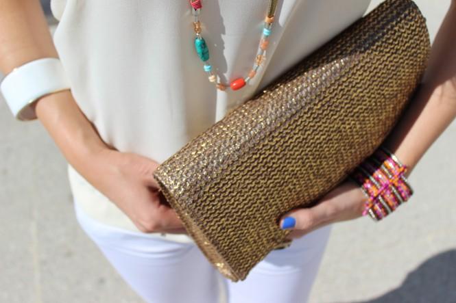 Savvy Spice fashion blog, Dale Janee Steliga,