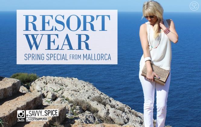 SS 040113 ResortWear SpringSpecialfromMallorca COVER