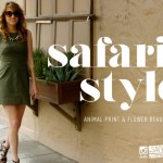 Safari Style in the City