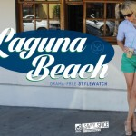 3 Tips to Style Shorts from the Shores of Laguna Beach