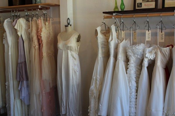 LA bridal dress shopping, Savvy Spice fashion blog, Dale Janee Steliga, Dale Janee, San Francisco style blog