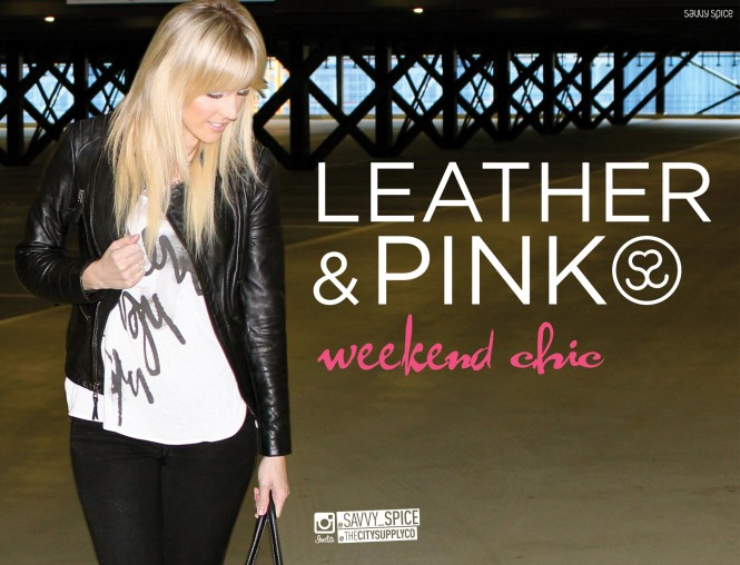 SS_052313_Leather&Pink_WeekendChic_COVER