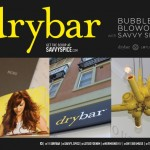 'Bubbly & Blowouts' at drybar San Jose