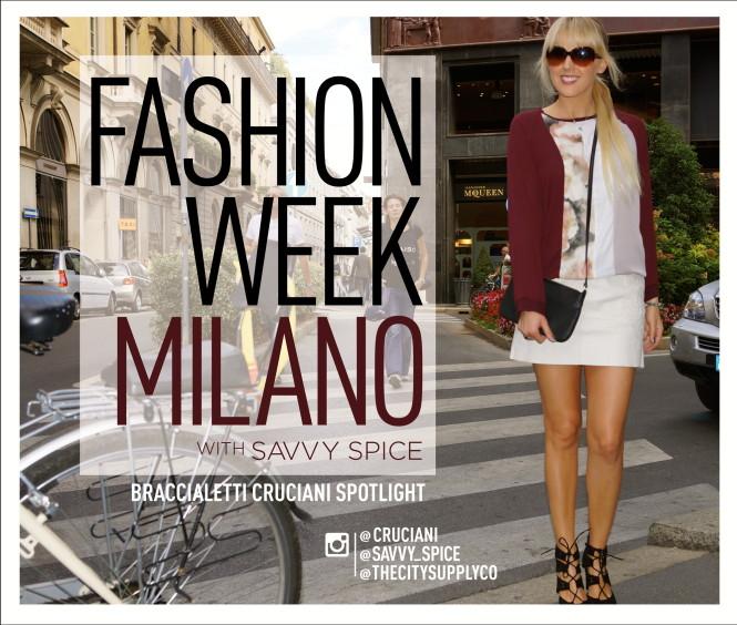 SS 091613 MilanoFashionWeek COVER2