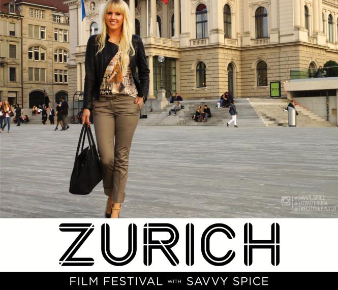 SS 093013 Zurich Film Fest