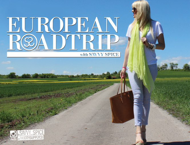 SS 052013 EuropeanRoadTrip StyleBoosters TheWhiteTee COVER 1