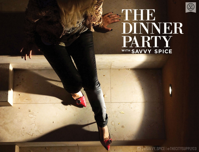 SS 110113 TheDinnerParty COVER