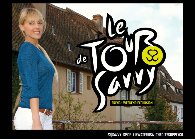 SS 111213 TourDeSavvy COVER 1