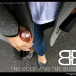 The Bold & the Bubbly