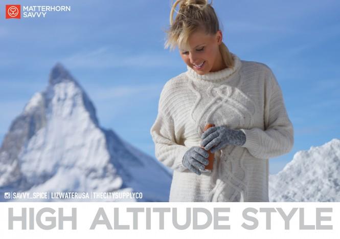 SS 011414 HighAltitudeStyle AtTheMatterhorn COVER