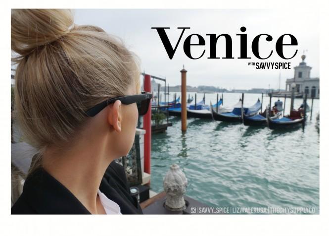Savvy Spice in Venice
