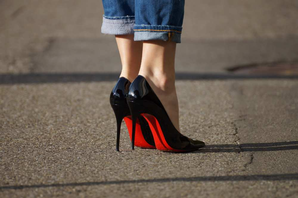 Classic Louboutins