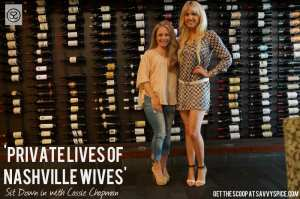 Interview: Cassie Chapman of TNT's 'Nashville Wives'