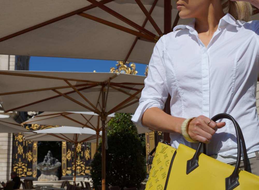 France Savvy Spice fashion blog Euro tips