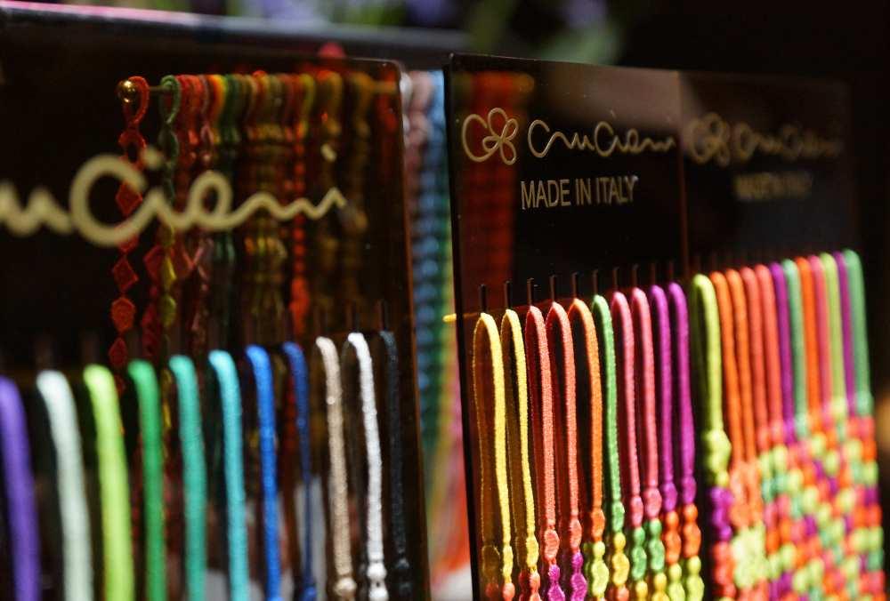 Cruciani Bracelets Italy Savvy Spice fashion Zurich