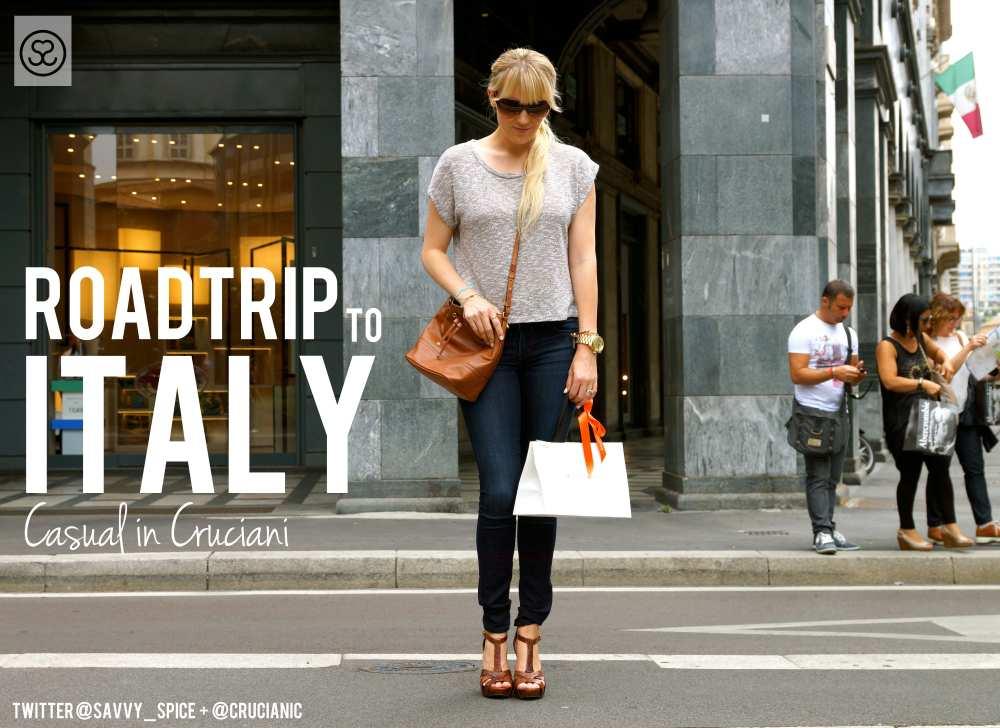 Savvy Spice - Italy Post