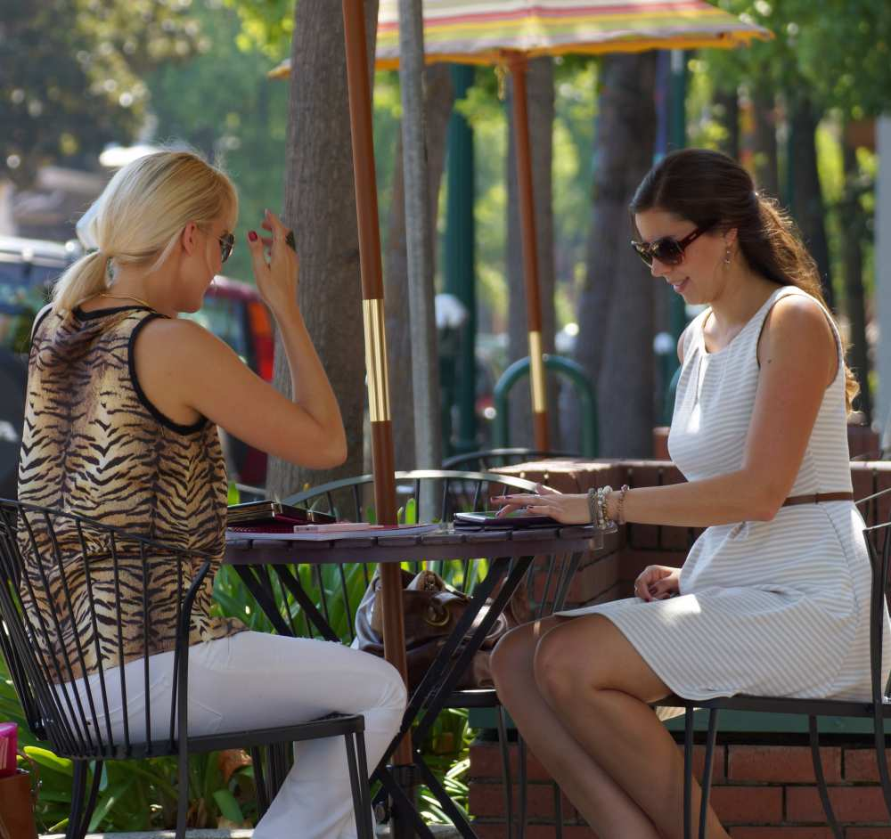 Meeting Walnut Creek Coffee Satin Pillowcases Savvy Sleepers