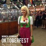Munich Savvy Spice Oktoberfest Diary 150x150