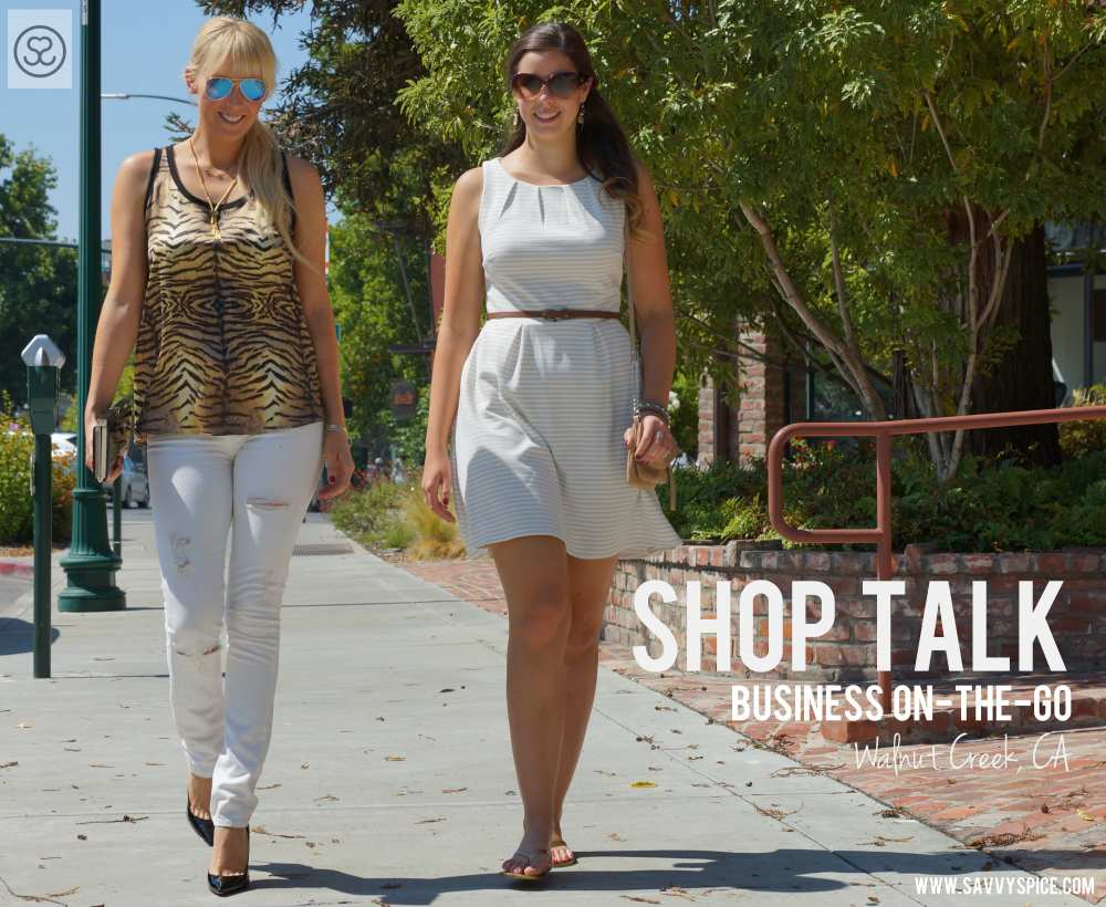 Shop Talk Savvy Sleepers Dale Janee Brittany Longden
