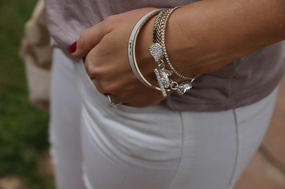 White-Denim-Hermes-Bracelet-Banana-Republic