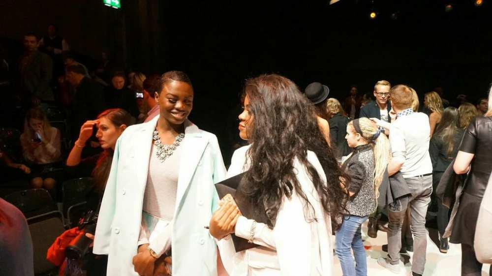 Zurich Fashion Days Savvy Spice