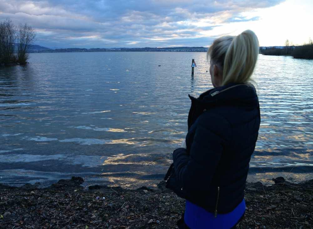 Lake Zug Savvy Spice fashion blog