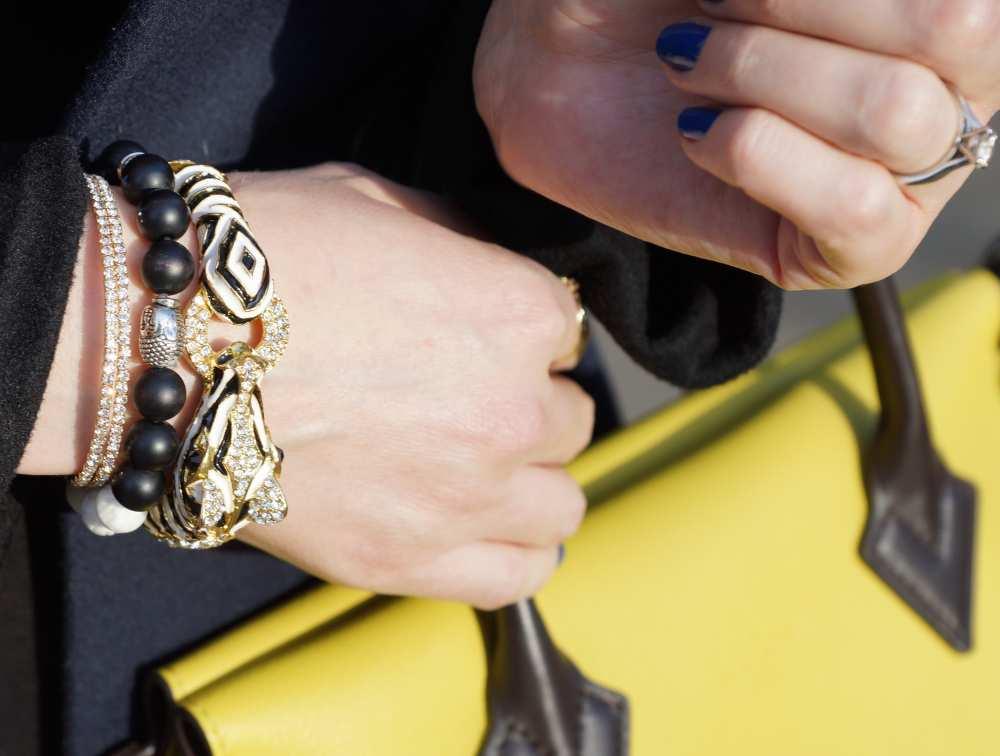Louis Vuitton Purse Splenderosa Style Mind Chic Lattes and Lipstick