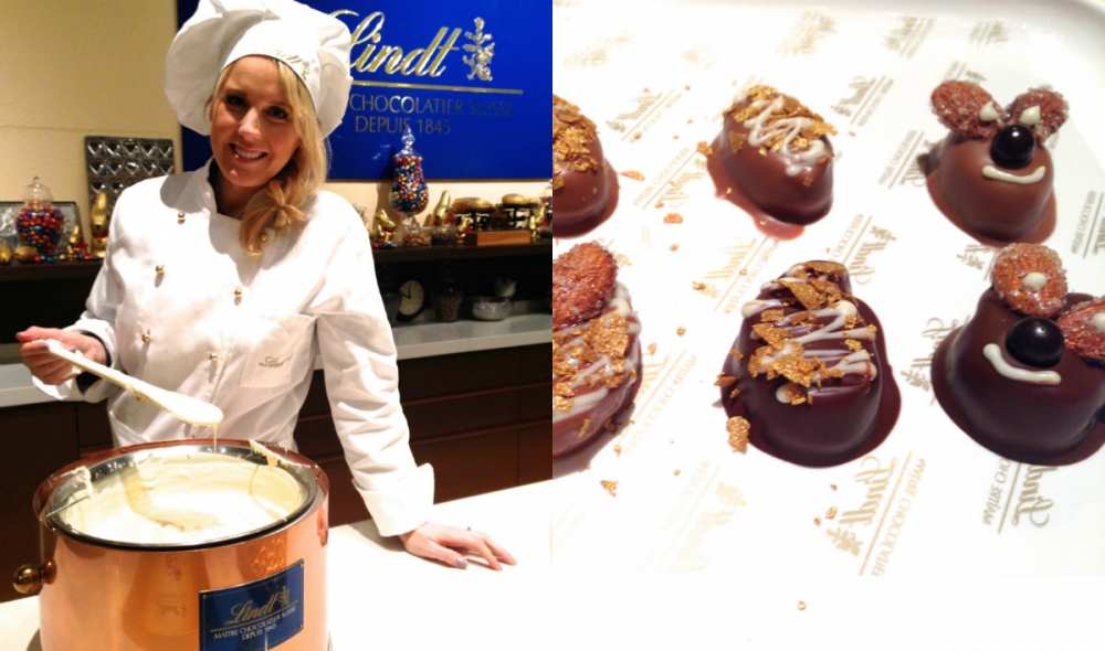 Savvy Spice LIndt Truffle Factory