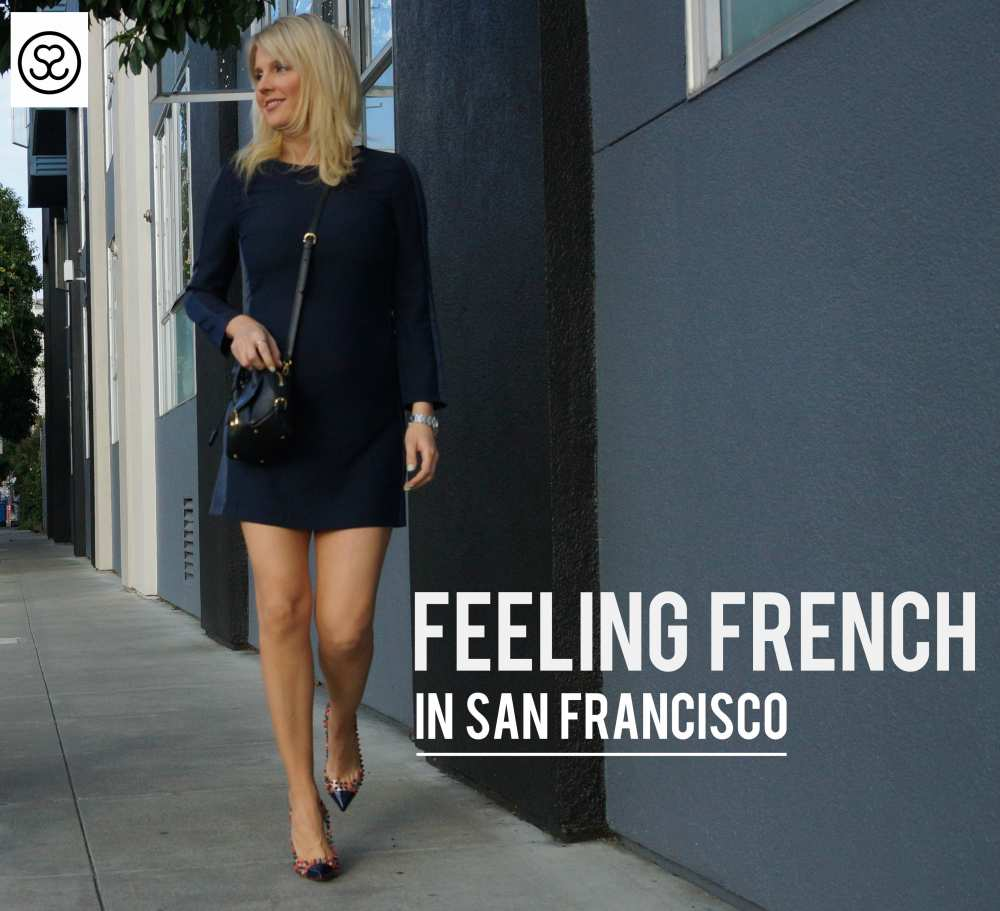 Feeling French in San Francisco Savvy Spice