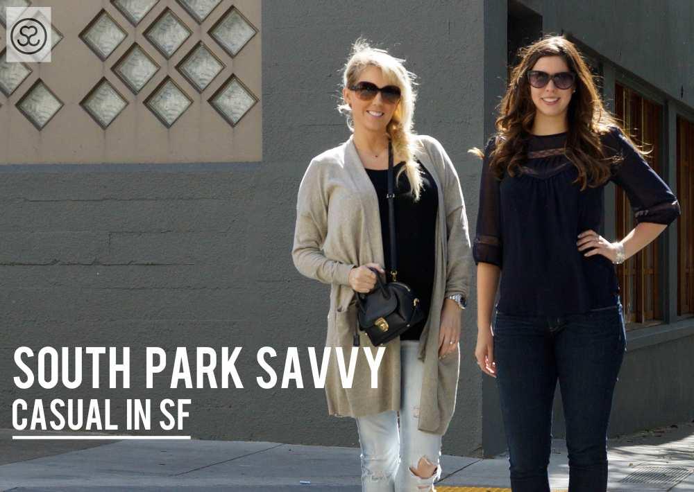 Savvy Spice fashion Casual SF
